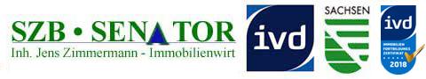 SZB Senator Immobilienmakler aus Schwarzenberg