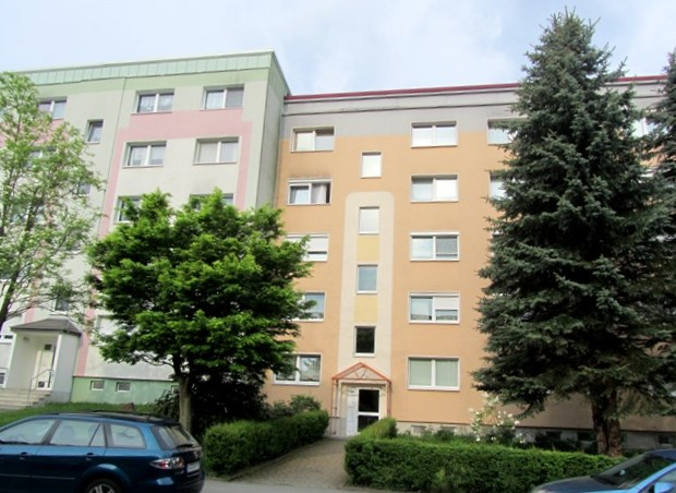 2-Raum-Wohnung in 08340 Schwarzenberg